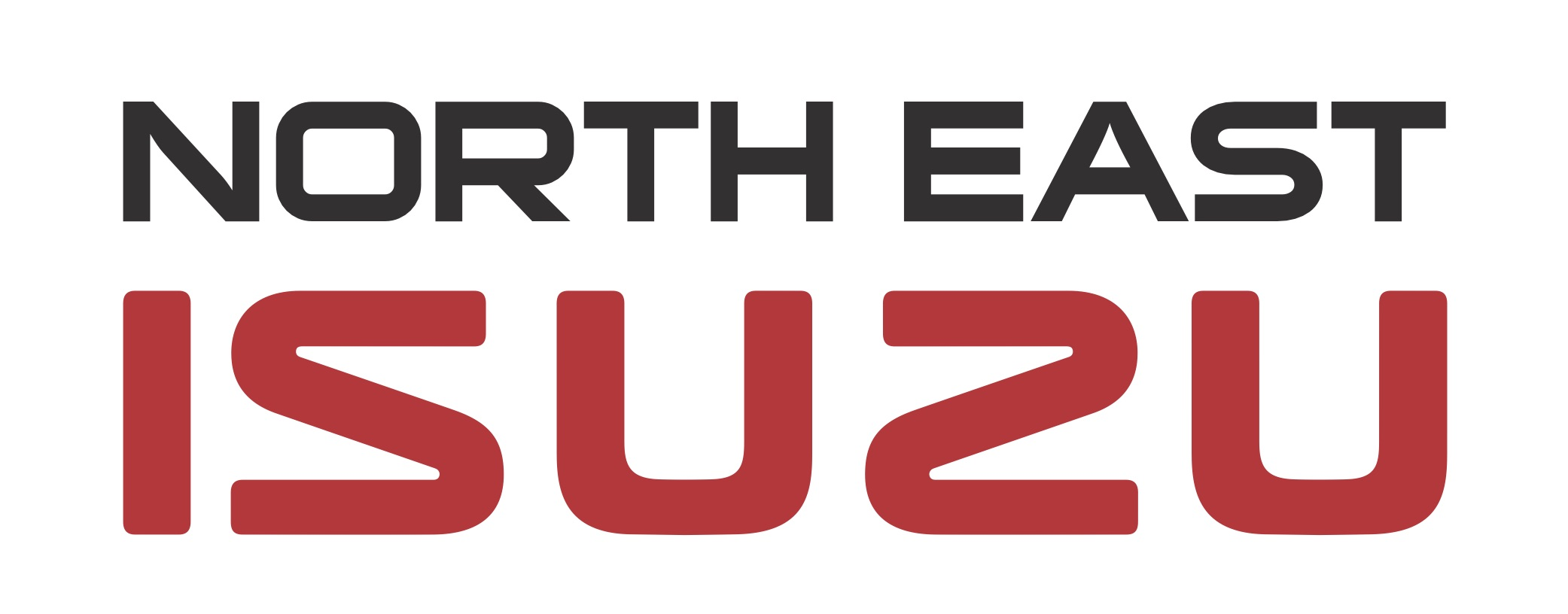 Logo - North East Isuzu Trucks